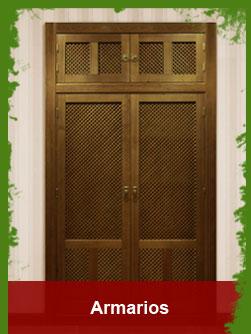Carpinteria rustica puertas y ventanas en valera de - Puertas valera de abajo ...