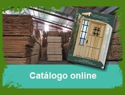 Catalogo de Puertas y Ventanas - Carpinteria Rustica De ... - photo#33