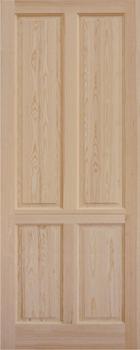 Puertas de madera maciza puertas valera de abajo - Puertas valera de abajo ...